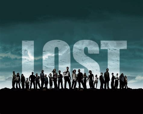 lost poster lost season 6 poster all characters lost wallpaper 8774591 fanpop