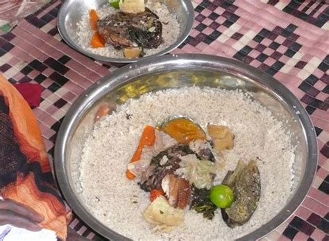Apartment Kitchens Five Communal Dishes From Mauritania The Kitchn