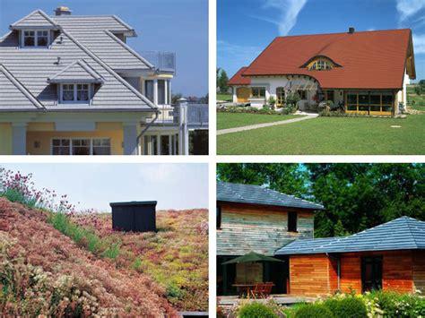 Dachsteine Dachziegel Vorteile Nachteile by Dachziegel Dachsteine Co Was Kommt Aufs Dach