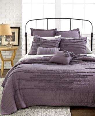 macy s dorm bedding closeout nostalgia home bedding viola quilts quilts