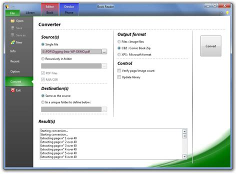 format file cbr convert cbr files to pdf