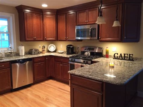 how to match kitchen cabinets does kitchen cabinets have to match dining set