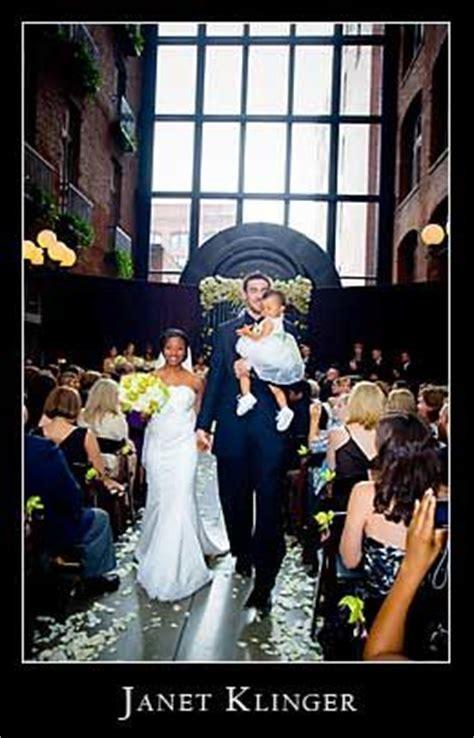 Wedding of basketball player Nick Collison & Robbie