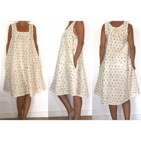 Patron Robe Simple Grande Taille - patron couture robe femme facile