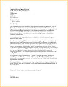reconsideration letter sample best letter sample