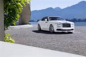 Rolls Royce Power Spofec Drops The Power On The Rolls Royce
