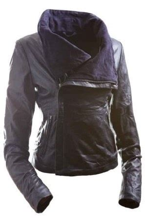 Indulge In This Autumns Must The Leather Jacket At Miss Selfridge Dorothy Perkins by I Want This Jacket So Much Must