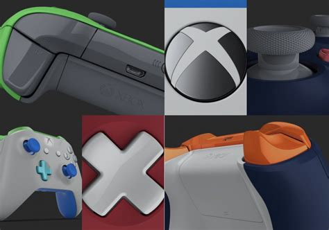 design lab xbox uk only a year later xbox design lab custom controllers are