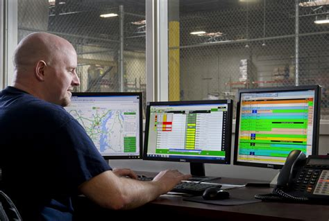 on site dispatch rapid response delivery