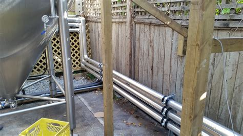 Howe Plumbing And Heating by Howe Sound Brewing A D Coastal Plumbing And Heating Inc