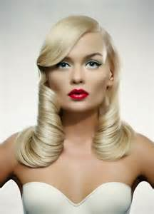 easy vintage hairstyles haircuts old hollywood hairstyles for long hair easy party