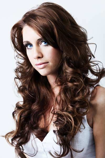 hairstyles for long hair curls hairstyles for long thick hair beautiful hairstyles