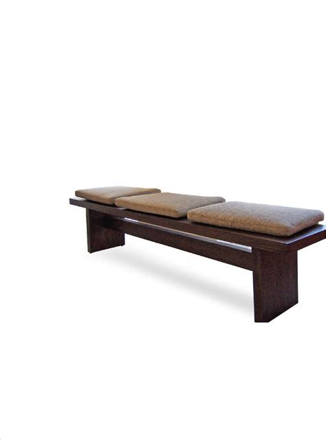 sega contemporary indoor benches by indoor furniture
