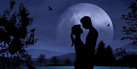 imagenes romanticas bajo la luna 150palabras amor de verano luna sobre y ojos