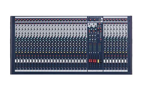 Mixee 24 Chanel Soundcraft Mpm244 lx10 soundcraft professional audio mixers
