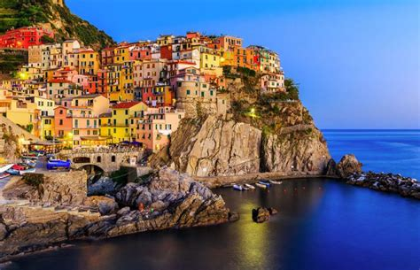 best town in cinque terre enchanting towns of cinque terre italy