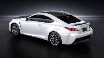 Lexus Rc Official Lexus Rc F Carbon Package Gtspirit