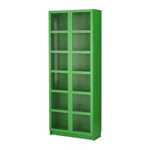 Billy Bookcase With Glass Door Frugal Friday The Green Edition Erin Spain
