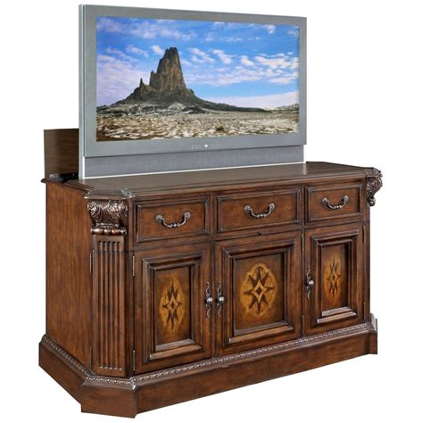 tv lift cabinet with fireplace remington electric fireplace tv lift cabinet cabinets