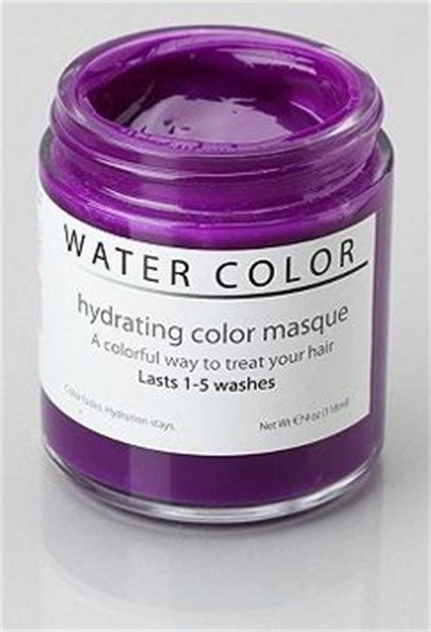 water color hydrating hair color mask 156 best hairtastic images on hair cut