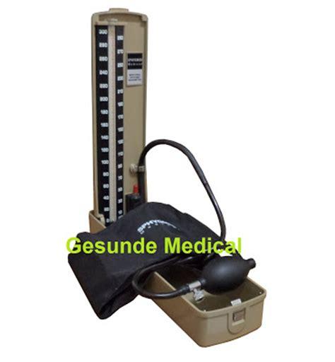 Tensimeter Manual Gea jual tensimeter tensi meter digital raksa aneroid