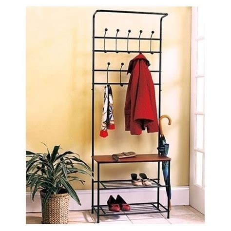 Mudroom Coat Rack Bench by 1000 Ideas About Entryway Bench Coat Rack On Pinterest