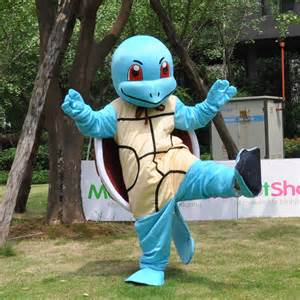 Spot Clean Upholstery Sale 2015 Squirtle Turtle Pokemon Mascot Costume