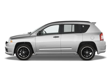 2008 Jeep Compass 2008 Jeep Compass Reviews And Rating Motor Trend