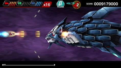Dariusburst Chronicle Saviours dariusburst chronicle saviours now available for the ps