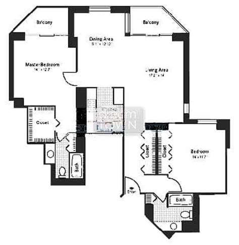 the shore floor plan 3660 n lake shore lakeview condo information