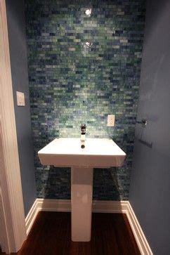 powder room accent wall ideas pin by tara visconti on bathroom ideas pinterest