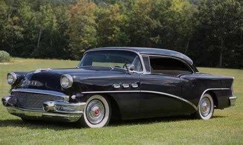 1956 buick special riviera beautiful black 1956 buick riviera special 2 door hardtop