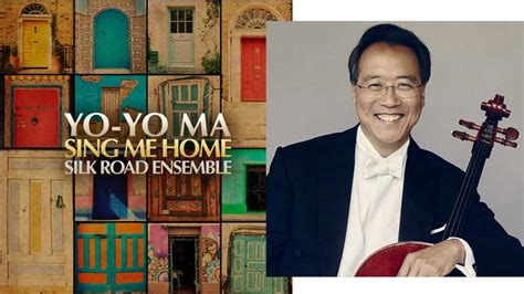 creativity gets to perform by yo yo ma