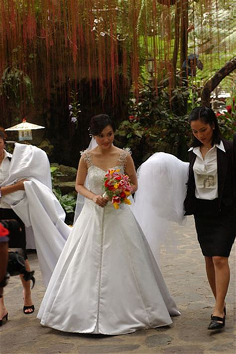 philippines wedding christopher and gladys wedding suppliers philippine