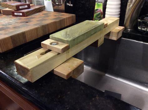naniwa sharpening sink bridge sharpening a kitchen sink with a garbage disposal