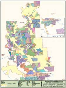 missouri city tx official website citywide maps