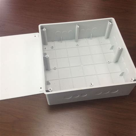 3 Inch Electrical Box Cover by 12 Quot X12 Quot X3 Inch Electrical Pvc Junction Box With Cover