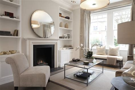 Living Room Mirrors by Living Room Mirrors Above Fireplace 1247 Home And Garden
