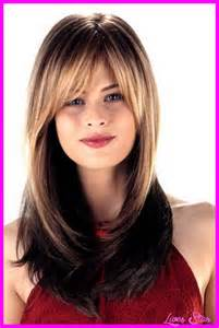 to medium hairstyles with layers around the long haircuts layered around face hairstyles fashion