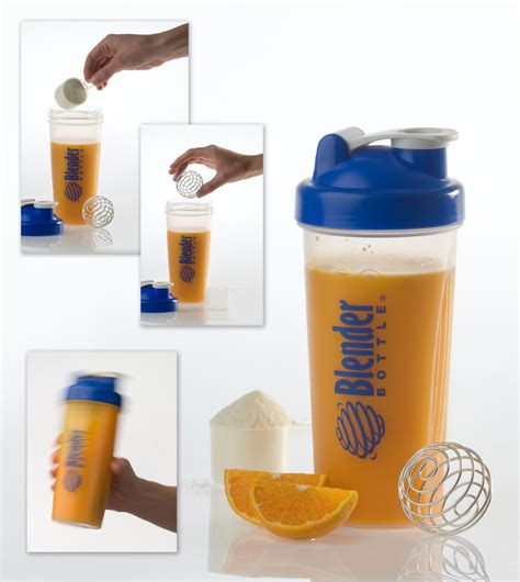 Shake Blender Bottle blenderbottle blender bottle blenderball protein drink
