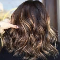 highlights for hair best 20 highlights for dark hair ideas on pinterest