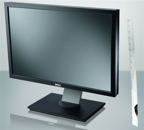 Monitor 24 Inch dell ultrasharp u2410 24 inch widescreen lcd high performance monitor with hdmi dvi