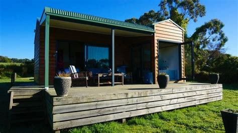 Coastal View Cabins Wilsons Prom by Wilsons Prom Picture Of Coastal View Cabins Yanakie