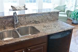 typhoon bordeaux granite modern kitchen countertops