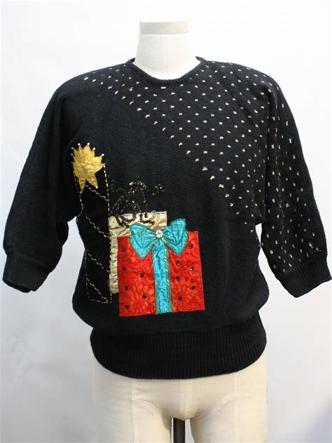 Galli Sweater womens sweater totally made in 90s p