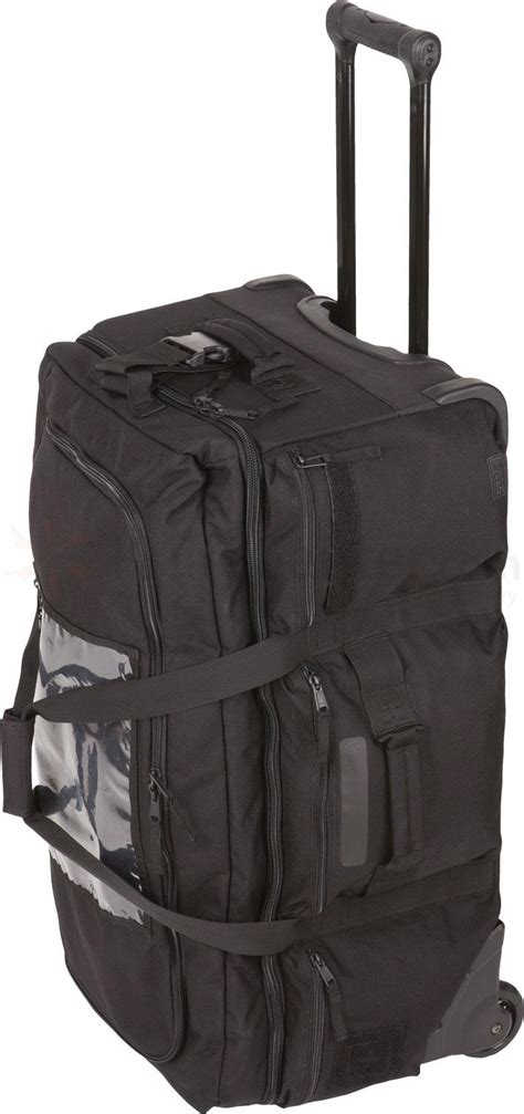 Review Kitchen Knives 5 11 tactical mission ready 2 0 rolling duffel bag