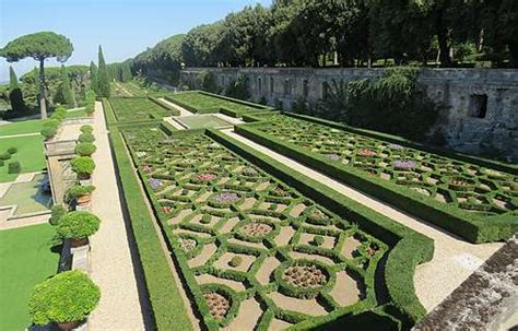 papal gardens of castel gandolfo now open to