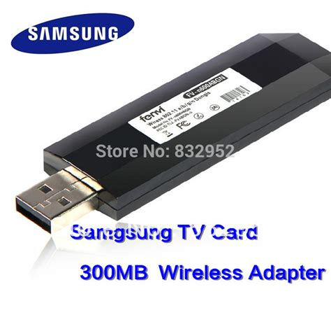 Dongle Wifi Smart Tv Samsung smart tv wireless adapter for samsung tv instead of