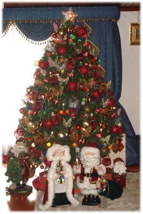 imagenes para decorar arbol navidad decoracion de arboles navidenos naturales decoracion