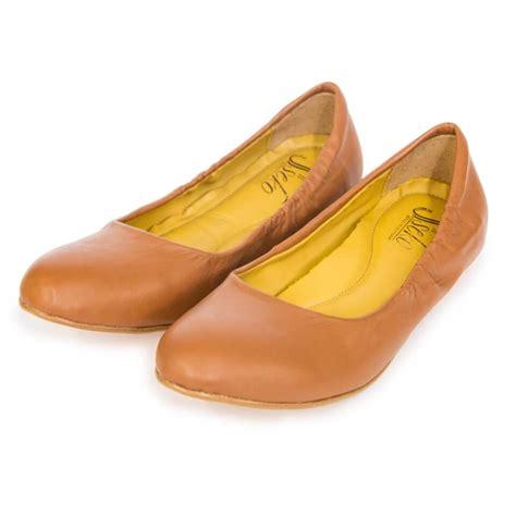 ballet shoes flat caramel ballet flats sseko designs
